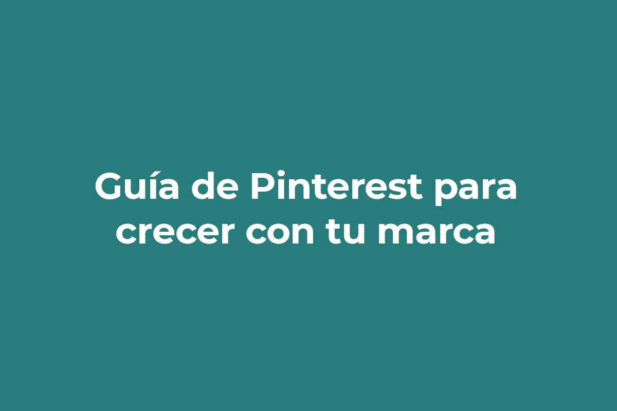 Como usar Pinterest para empresas